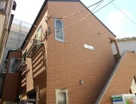 王子駅 徒歩5分の外観画像