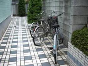 高田馬場駅 徒歩21分共用設備