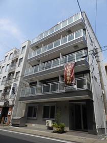 ビーカーサ横浜蒔田の外観画像