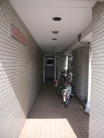 ルミエール大鳥居 205号室