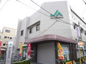 グラディート JA大阪中河内弥刀支店