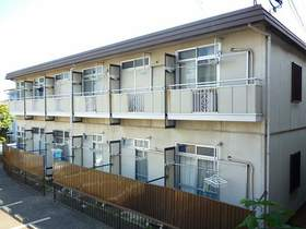 三ッ沢上町駅 徒歩13分の外観画像