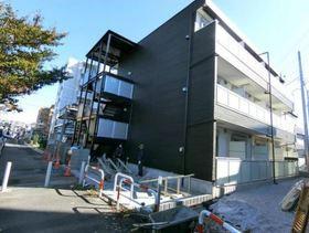 綱島駅 徒歩18分の外観画像