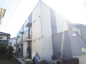 本厚木駅 バス14分「宿原入口」徒歩3分の外観画像