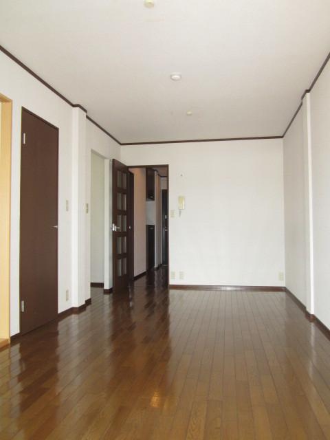 パーチェ東高円寺居室
