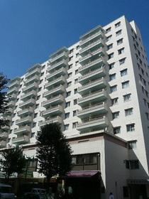 新宿スカイプラザの外観画像