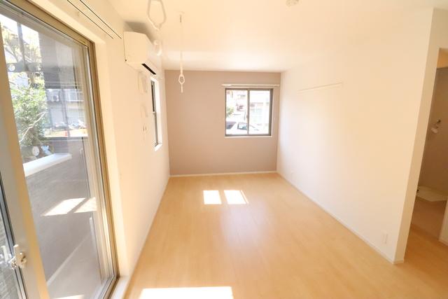 プラシード鎌倉居室