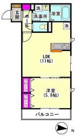 メゾンSHU 301号室