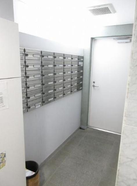 赤坂見附駅 徒歩5分共用設備