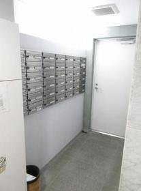 四ツ谷駅 徒歩13分共用設備