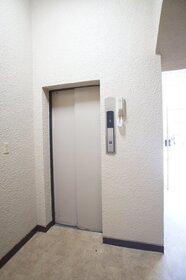 サンフラワー南品川 703号室
