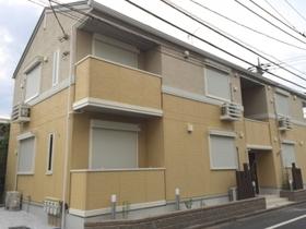 La casa amarillaの外観画像