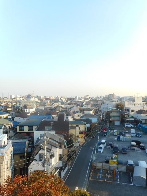 下赤塚駅 徒歩6分景色