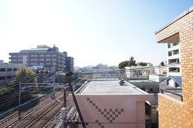 TK大井町 501号室