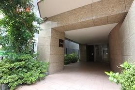 アルカディア西蒲田 603号室