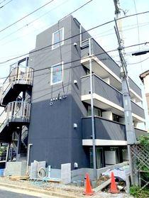 BASE横浜西谷の外観画像