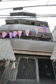 メインステージ江戸川橋Ⅱの外観画像