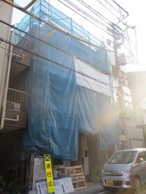仮称 ビューノ浅草の外観画像