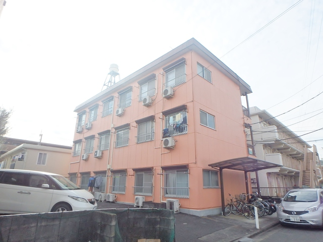 YORIYA第2マンション(ヨリヤ)外観