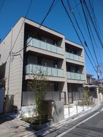 (シニア限定)ヘーベルVillage新高円寺の外観画像