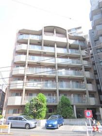 ノエル千駄木鉄筋コンクリートマンション