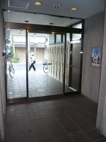 カーサバンブー 203号室