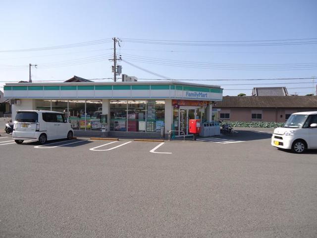 ファミリーマート泉佐野日根野店