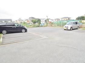 SazanPilotiつまだ駐車場