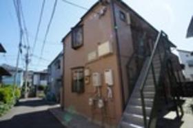 ピュアハウス松ヶ丘二番館の外観画像