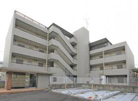 スカイヒル生田の外観画像