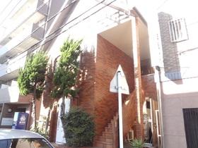パーク横浜の外観画像