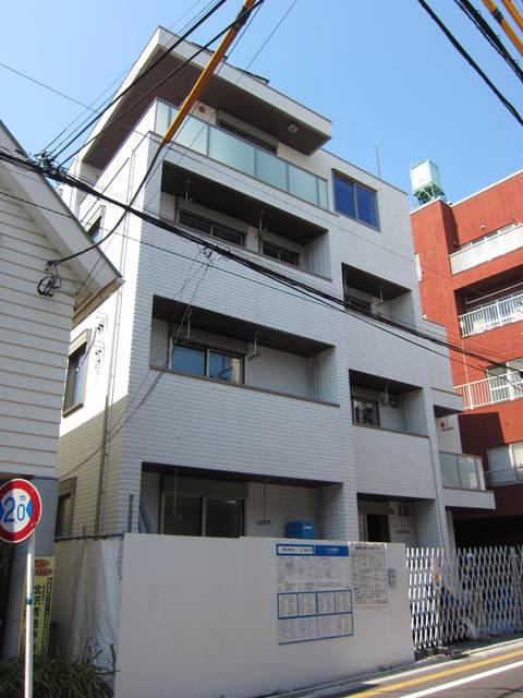 豪徳寺駅 徒歩5分外観