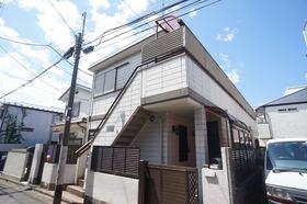 最寄駅は西武新宿線都立家政駅徒歩3分、鷺宮駅も利用可能☆