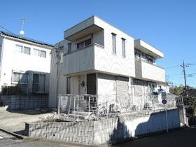 Kハイム洋光台の外観画像