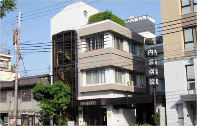 Stage新深江 医療法人恵友会内藤病院