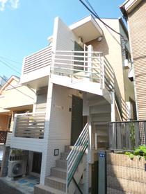 Casa di Rの外観画像