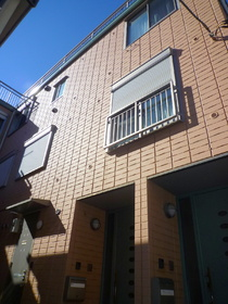 メゾン千川★耐震構造の旭化成ヘーベルメゾン★