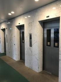 文京グリーンコートビュータワー本駒込共用設備