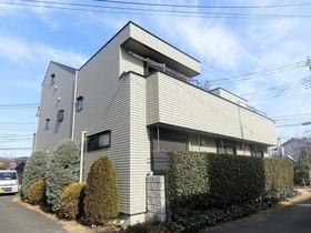 田無駅 徒歩10分の外観画像