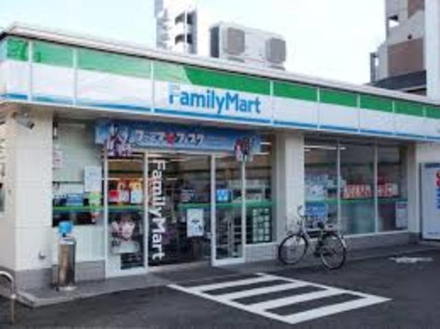 ファミリーマート千里丘北口店