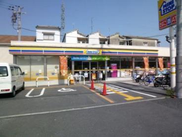 インテリジェントマンション・エソール ミニストップ東大阪宝持店