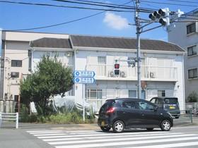 鶴川駅 徒歩26分の外観画像