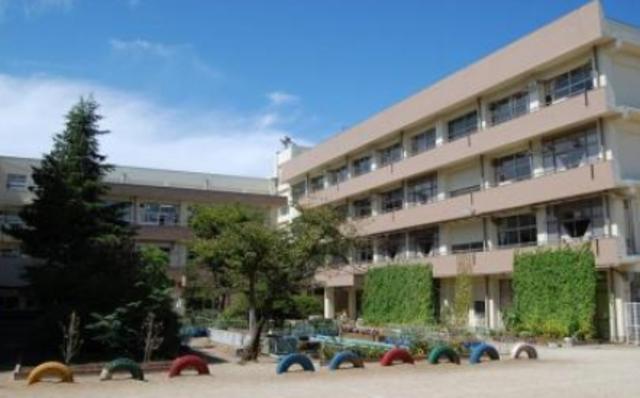 ミリアビタNO.18[周辺施設]小学校