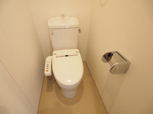 参宮橋駅 徒歩5分トイレ