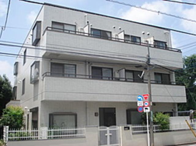地下鉄成増駅 徒歩10分外観