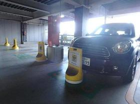 浜松町駅 徒歩3分駐車場