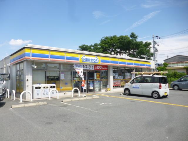 ミニストップ大阪諸口5丁目店