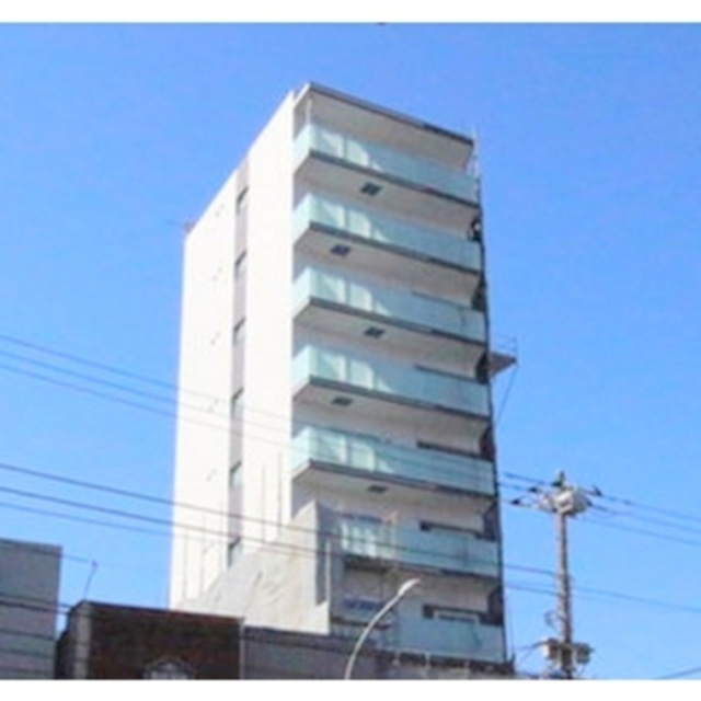 Flat K Hakurakuの外観画像