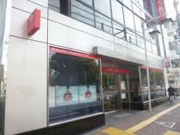 三菱東京UFJ銀行昭島支店