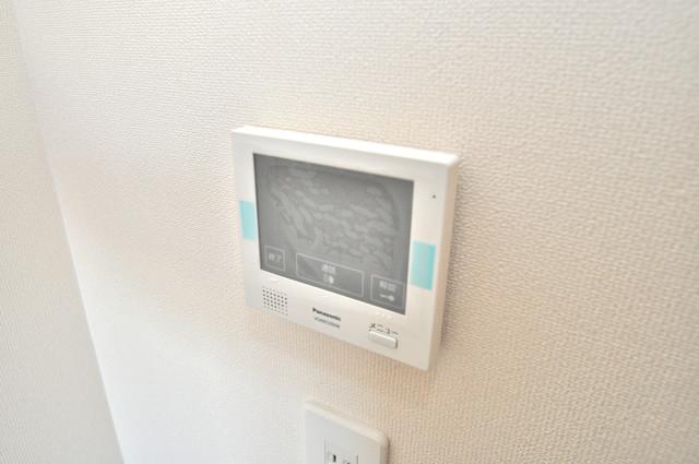 エイチ・ツーオー新深江 TVモニターホンは必須ですね。扉は誰か確認してから開けて下さいね